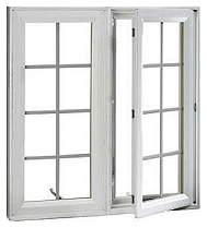 Cheap UPVC Windows