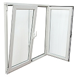 UPVC Windows Fitted Prices on The Web