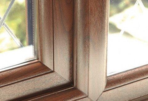 Double Glazed UPVC Windows Design
