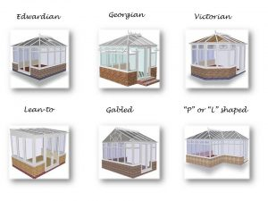 Low Priced Conservatories Online
